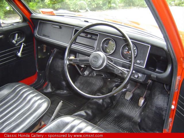 1970 honda n360 micro car. Black Bedroom Furniture Sets. Home Design Ideas