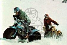 ATC90 US90 1970 USA