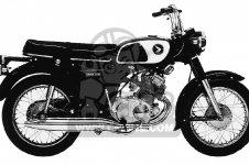 CA175K0 1968 USA