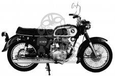 CA175K3 1969 USA