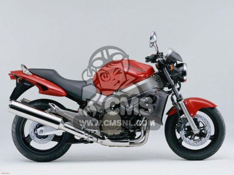 CB1100SF X11 2000 (Y) ENGLAND