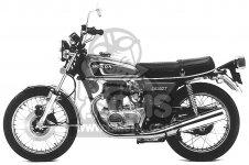 CB360TK0 1975 USA