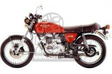 Honda CB400F FOUR