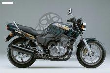 Honda CB500 1997 V FRANCE