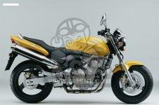Honda CB600F HORNET 1999 X SWITZERLAND KPH