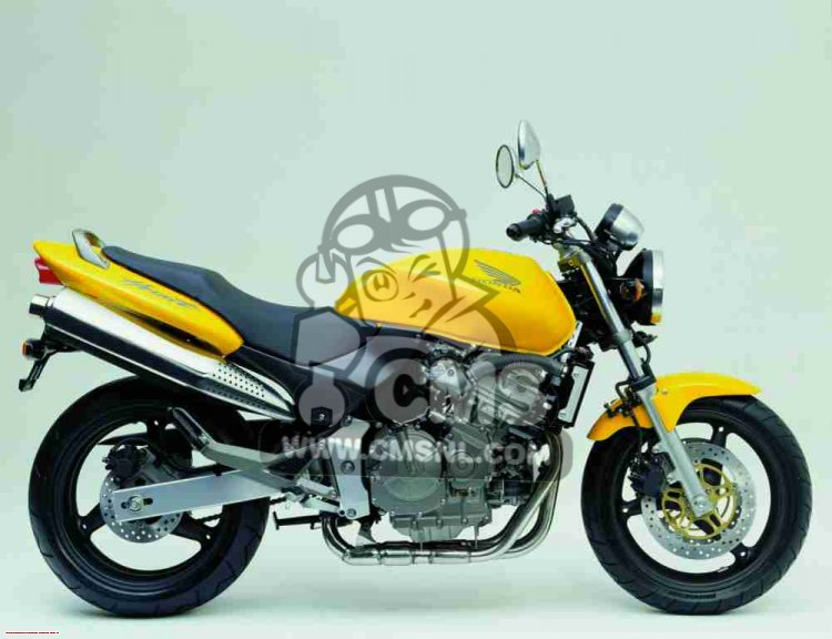 CB600F HORNET 2002 (2) EUROPEAN DIRECT SALES KPH