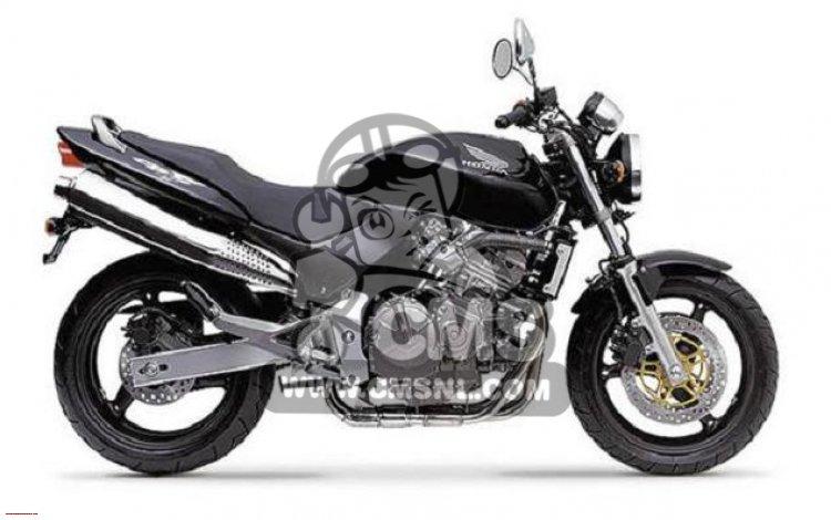 CB600F HORNET 2003 (3) FRANCE