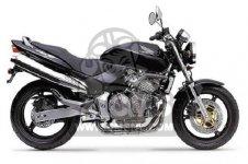 Honda CB600F HORNET 2003 3 FRANCE