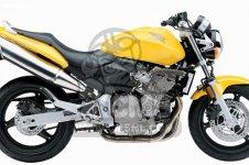 Honda CB600F HORNET 2004 4 FRANCE