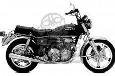 Honda Cb750 Four Parts Order Spare Parts Online At Cmsnl