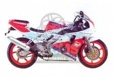 CBR250RR MC22 1990 (L) JAPAN