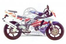 CBR250RR MC22 1992 (N) JAPAN