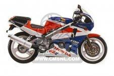 CBR400RR 1988 (J) JAPANESE DOMESTIC / NC23-102