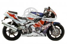 Honda CBR400RR 1994 R JAPANESE DOMESTIC   NC29-110
