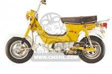 Honda CF50 CHALY Części