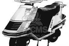 Honda CH150
