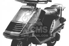 CH150D ELITE 150 DELUXE 1985 (F) USA