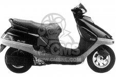 CH250 ELITE 250 1990 (L) USA