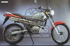 CLR125 CITYFLY 1998 (W) FRANCE CMF