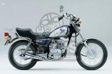 Honda CM125