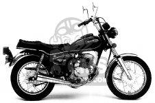 CM200T TWINSTAR 1980 (A)  USA