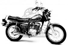 CM200T TWINSTAR 1981 (B) USA