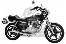 honda cm400t 1980 a usa carburetor cm400a t 80 81. Black Bedroom Furniture Sets. Home Design Ideas