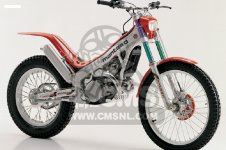 Details about HONDA MONTESA 315R CLUTCH DISK FRICTION 22201-NN1-000