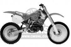 honda cr250r elsinore 1989 k usa parts lists and schematics rh cmsnl com 1986 CR250R 1986 CR250R