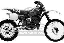 CR480R 1983 (D) USA