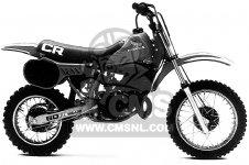 CR60R1 1983 (D) USA