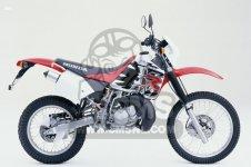 Honda CRM125