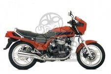 JMP Oil Filter Bolt Honda CX 650 C Custom 1983