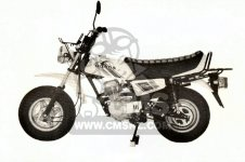 honda cy50 parts order spare parts online at cmsnl. Black Bedroom Furniture Sets. Home Design Ideas