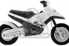 EZ90 1991 (M) USA