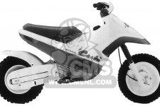 EZ90 1992 (N) USA