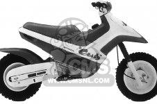 EZ90 1996 (T) USA