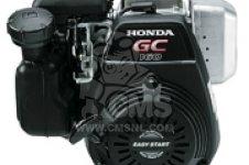 Honda GC