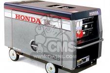Honda GD