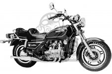 Honda Gl1100 Goldwing Parts Order Spare Parts Online At Cmsnl
