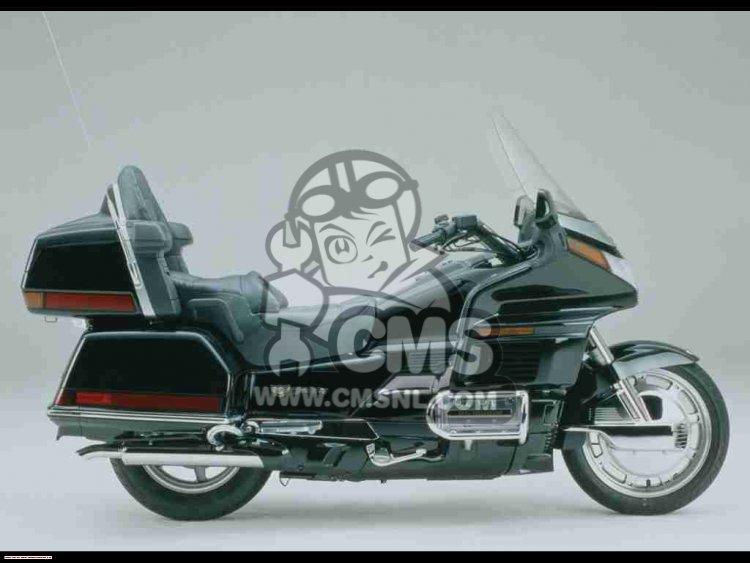 Pics photos 1993 honda goldwing aspencade 1500 for sale or trade