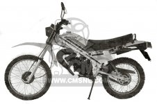 Honda MF50F 1980 (A) SWITSERLAND parts
