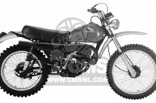 MR175 ELSINORE 1976 USA