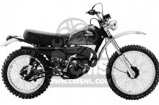 Honda MR175