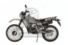 MTX50RFD BELGIUM