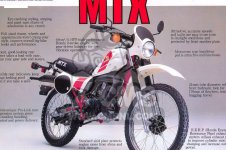 MTX50S 1984 (E) GERMANY