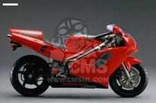 NR750 1992 (N) ENGLAND