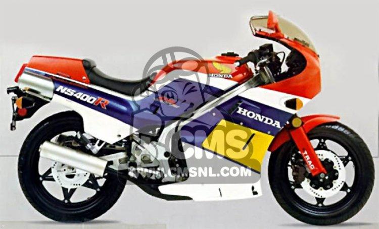 Honda NS400