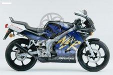 NSR75 1999 (X) SPAIN