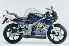 Honda NSR75